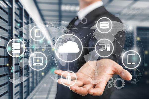 Digitális Iroda - Az üzleti informatika I.