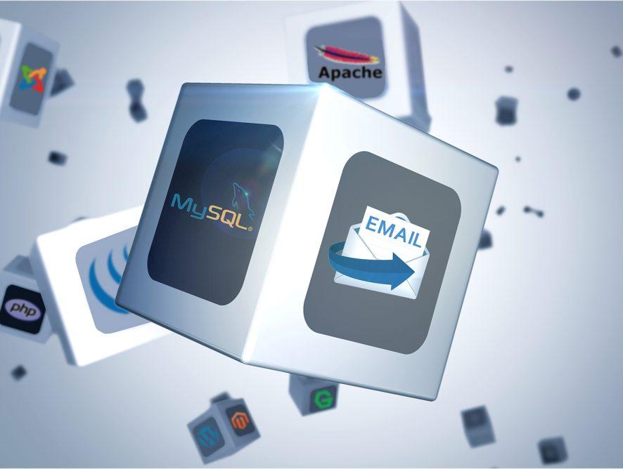 Üzleti hosting szolgáltatások