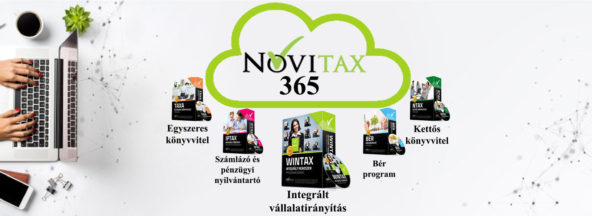 Novitax 365